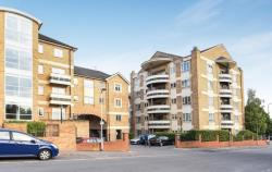 Flat For Sale Oxford Road Reading Berkshire RG30