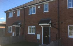 Terraced House For Sale Padworth Reading Berkshire RG7