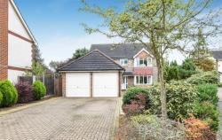 Detached House For Sale RG5 Reading Berkshire RG5