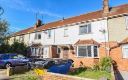 Terraced House For Sale  Tilehurst Berkshire RG30