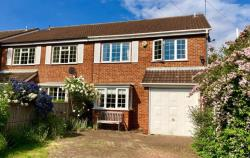 Semi Detached House For Sale RG8 Reading Oxfordshire RG8