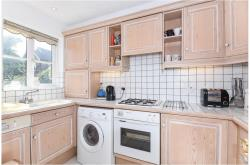 Terraced House For Sale  Richmond Surrey TW9