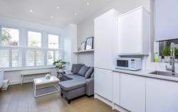 Flat For Sale  Richmond Middlesex TW10
