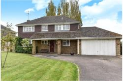 Detached House For Sale  Datchet Berkshire SL3