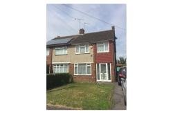 Semi Detached House For Sale  Colnbrook Berkshire SL3