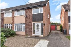 Semi Detached House For Sale  Langley Berkshire SL3