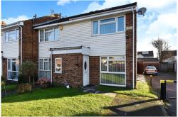 Terraced House For Sale  Slough Berkshire SL1