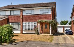 Semi Detached House For Sale  Iver Buckinghamshire SL0