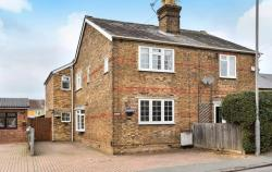 Semi Detached House For Sale  Burnham Berkshire SL1