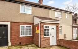 Terraced House For Sale  Slough Buckinghamshire SL2