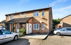 Flat For Sale  Cippenham Berkshire SL1