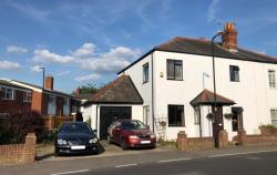Semi Detached House For Sale SL3 SLOUGH Berkshire SL3