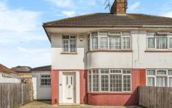 Semi Detached House For Sale SL1 SLOUGH Berkshire SL1