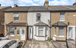 Terraced House For Sale SL1 SLOUGH Berkshire SL1