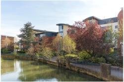 Flat For Sale Oxford Waterways Oxford Oxfordshire OX1