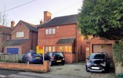 Detached House For Sale  OXFORD Oxfordshire OX2