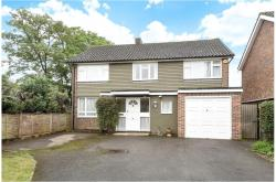 Detached House For Sale  TWICKENHAM Middlesex TW1