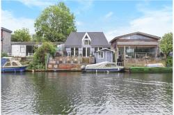 Detached House For Sale  Hampton Middlesex TW1