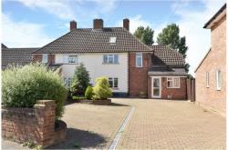 Semi Detached House For Sale  Shepperton Middlesex TW1