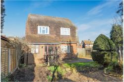 Detached House For Sale  Ashford Middlesex TW1