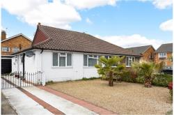 Semi Detached House For Sale  Ashford Middlesex TW1