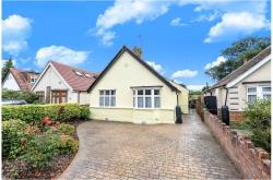 Detached Bungalow For Sale  TWICKENHAM Middlesex TW1