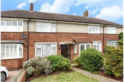 Terraced House For Sale  Ashford Middlesex TW1