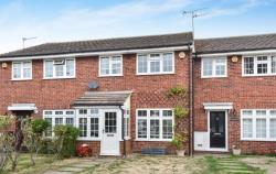 Terraced House For Sale  Feltham Middlesex TW13