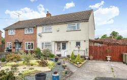 Semi Detached House For Sale RG20 Compton Berkshire RG20