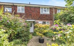 Terraced House For Sale RG7 Southend Berkshire RG7