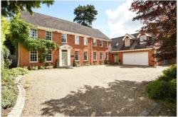 Detached House For Sale  Englefield Green Middlesex TW2