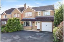 Detached House For Sale  Egham Middlesex TW2