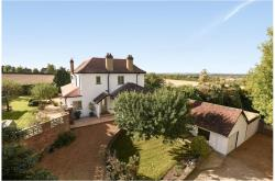 Detached House For Sale  Wallingford Oxfordshire OX10