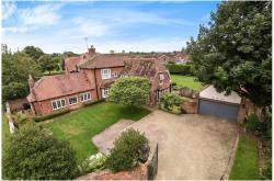 Semi Detached House For Sale  Ewelme Oxfordshire OX1