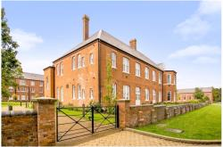Flat For Sale  Cholsey Oxfordshire OX10