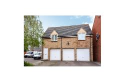 Detached House For Sale  Oxford Oxfordshire OX10