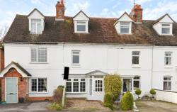 Terraced House For Sale  Wallingford Oxfordshire OX10