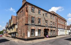 Flat For Sale  Wallingford Oxfordshire OX10