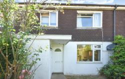 Terraced House For Sale  Oxford Oxfordshire OX10