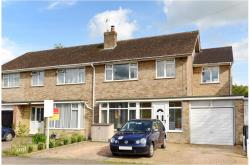 Semi Detached House For Sale Long Hanborough Witney Oxfordshire OX2