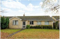 Detached Bungalow For Sale  Minster Lovell Oxfordshire OX2