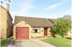 Detached House For Sale  Standlake Oxfordshire OX2