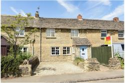 Terraced House For Sale Long Hanborough Witney Oxfordshire OX2