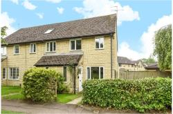 Terraced House For Sale Cogges Witney Oxfordshire OX2