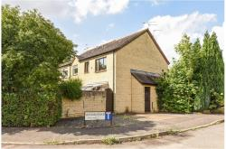 Flat For Sale Cogges Witney Oxfordshire OX2