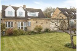 Detached House For Sale Standlake Witney Oxfordshire OX2