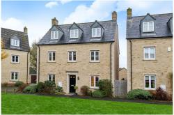 Detached House For Sale  Witney Oxfordshire OX2