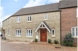 Terraced House For Sale  Witney Oxfordshire OX2