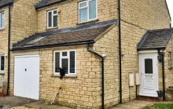 Terraced House For Sale Cogges Witney Oxfordshire OX28
