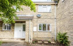Flat For Sale OX28 Witney Oxfordshire OX28